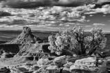 Panorama Point, Canyonlands.