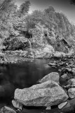 Steep Creek Falls, WA