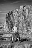 Jim Gray at Smith Rock SP
