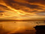 Sunset on Port Essington, NT