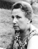 Maman d'Hervé en 1970