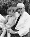 Le papa d'Hervé en 1970, le jour du mariage de Renée et d'Hervé