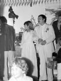 Mariage de Vincent le 10 Juin 1978