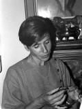 Marie-Jo Butel en 1978