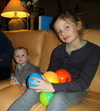 Les deux cousines, 2 Mars 2014