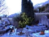 La dernière demeure de mon ami Hervé Butel