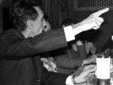 La soirée du 27 février 1973 au Lotus d'Or
