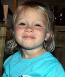 Maika 3 ans