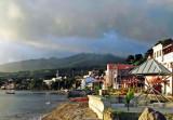 Saint-Pierre en Martinique