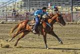 Maskwacis Ermineskin Rodeo  A Native Rodeo