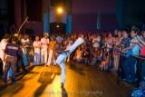 Capoeira Batizado in Colorado