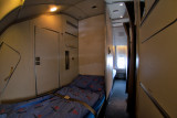 Crewrest on the 747-8F