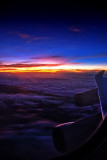 Sunrise over Nairobi