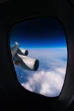 Engines over Libya