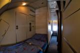 747-8 Freighter upperdeck - crew rest