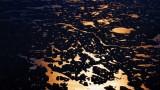 Ukkusiksalik National Park, Canada - Reflections in millions of lakes