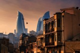 The Old City - Baku