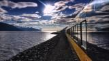 Alaskan Railroad trip