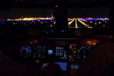Setting takeoff thrust