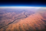 The Blue Nile - Sudan.