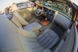 Cadillac 1990s Red Convertible DD WA (3) Interior.jpg