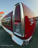 Chevrolet 1960s SS DD WA Taillight.jpg