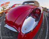 Corvette 1956 Red Convertible DD WA (2) Tail.jpg