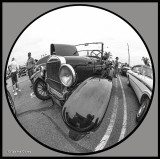 Ford 1927 Convertible Black WA (1) BW2.jpg