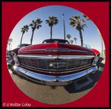 Chevrolet 1960s Chevy II WA Veterans Day 2016 26.jpg