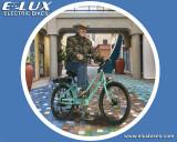 E-LUX Electric Bikes