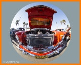 Cars WA Veterans Day 2016 (44) Chevrolet 1956.jpg
