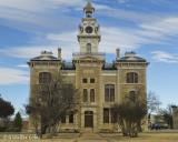 Albany - Shackleford County TX Courthouse 2016 (2) 1883.jpg