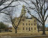 Albany - Shackleford County TX Courthouse 2016 (4) 1883.jpg