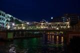 Melaka at night...