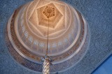 Main dome...