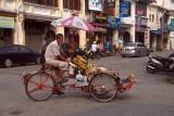 Rickshaw...