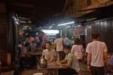 Street Food at Penang...