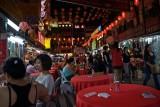 Chinatown nightlife...