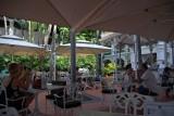 Raffles Hotel...