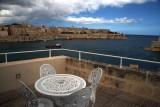 Valetta harbour views...