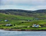 Ireland, Shetland Islands & Wales 2015