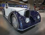 Mullins Automobile Museum