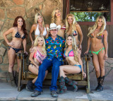 Prescott Ranch Model Shoot - 6-28-14