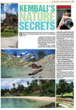 Kembali's Nature Secrets