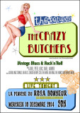 The Crazy Butchers' saga : episode # 7