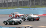 Watkins Glen Vintage Races 2014