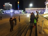 Local Visitors to Genghis Khan Statue - Government Palace.jpg
