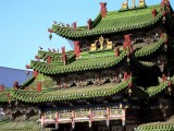 Three-tiered Roof with Symbols - Peace Gate Roof - Bogd Khaan Museum.jpg