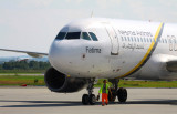 Nesma Airlines - Airport Rzeszow