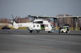 Helicopter Heli-One - Airport Rzeszów